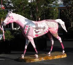 spirit halloween lexington ky ramblings from fink family farm painted horses in lexington