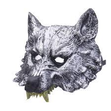 Wolf Mask Wolf Masquerade Masks Reviews Online Shopping Wolf Masquerade