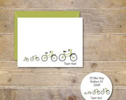 family stationery family stationary family thank you cards