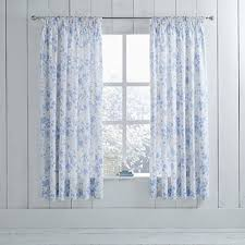White And Blue Curtains Blue And White Curtains Co Uk