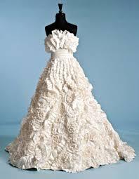 recycled wedding dresses dress of the week sweet billie eco beautiful weddings