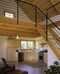 Loft In A House by Decorating A Small Loft Home Design Apartments Interesting Small