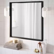 ideas for bathroom mirrors bathroom mirror gen4congress