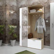 guardaroba ingresso moderno mobili e pensili mobile per il corridoio ebay