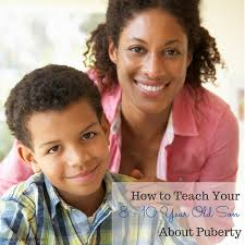 10 year old how to teach your 8 10 year old son about puberty anatomy for kids