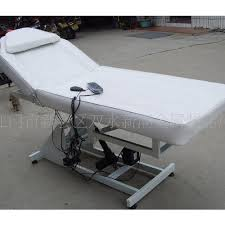 hydraulic massage table used spa beauty equipment beds