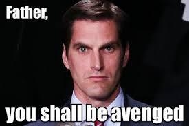 Josh Romney Meme - menacing josh romney s reaction politics political memes