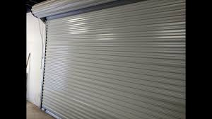 Janus Overhead Doors Janus 2500 Commercial Sheet Door