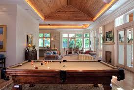 pool table ping pong table combo beautiful pool table ping pong combo in family room contemporary