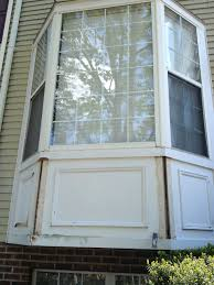 Replacing Wood Paneling by Stb Painting Company Odenton Md Residential Rotting Wood Window