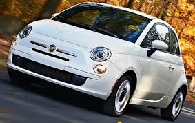 fiat 500 hatchback 2013 fiat 500 information and photos zombiedrive
