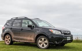 subaru forester 2017 subaru forester news reviews picture galleries and videos