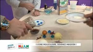 cuisine mol ulaire recette facile comment faire de la cuisine moléculaire minutefacile com