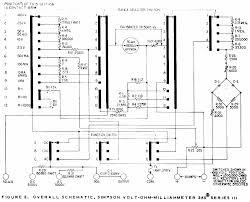 multimeter dt9208 sch service manual free download schematics