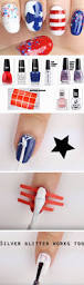 18 amazing fourth of july nail art designs for teens blupla