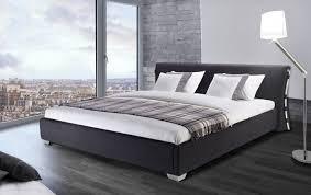 beliani water bed super king size full set paris black super king
