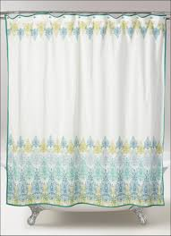 White Lace Shower Curtain With Valance by Bathroom Magnificent Nautical Shower Curtains Luxury Fabric