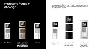 home automation lighting design jung door communication intelligent building u0026 lighting control