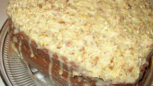 moist german chocolate cake recipe allrecipes com