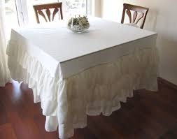 Wedding Table Linens Nice Fall Tablecloths Ideas Home Decorations