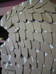 crafty pb knock off angel wings