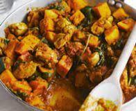 easy paella recipe food