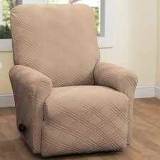 can you put a slipcover on a reclining sofa red barrel studio double box cushion recliner slipcover