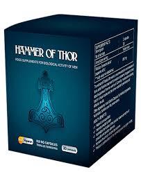 hammer of thor side effect in urdu hammer of thor capsule side