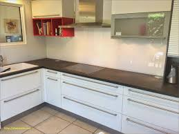 credence de cuisine en verre credence cuisine verre luxe credence de cuisine avec verre blanc
