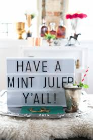 Home Decor Louisville Ky Mint Julep Bar U0026 Equestrian Decor Perfect For A Derby Party U2014 Me