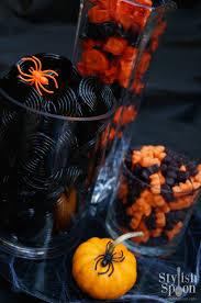 diy fall candy trays 3 ways stylish spoon