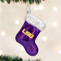 lsu ornaments lsu ornaments world ornaments