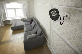 interior home security cameras change default passwords to keep home security cameras safe