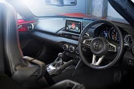 mazda interior 2016 2016 mazda mx 5 launch edition is available soon rejoice the