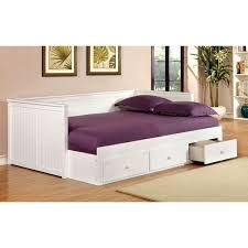 wonderful full size daybed wayfair throughout day bed modern