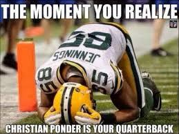 Ponder Meme - 22 meme internet the moment you realize christian ponder is your