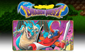 dragon quest android apps on google play