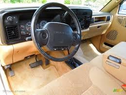 Dodge Ram Seat Upholstery 1997 Dodge Ram 1500 Laramie Slt Regular Cab 4x4 Interior Color