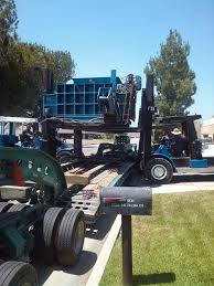 heavy equipment movers heavy machinery moving