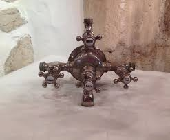 stunning antique french jacob delafon bath shower mixer faucet