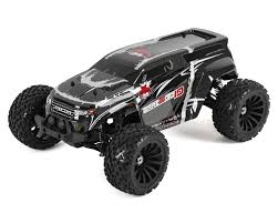 toy monster trucks racing terremoto 10 v2 brushless 1 10 monster truck black by redcat