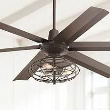 60 Inch Ceiling Fans With Lights Large Ceiling Fans 60 Inch Span And Larger Ls Plus