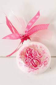 13 best breast cancer christmas tree images on pinterest breast