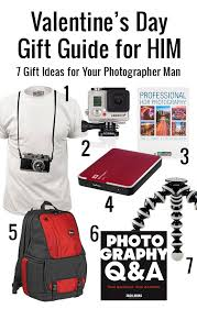 best valentine s day gifts for him 20 adorable valentine s day gift ideas for photographers