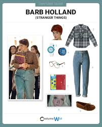halloween costume white button up shirt do it yourself divas diy barb and eleven costumes from stranger