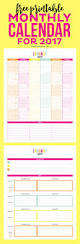 monthly calendar planner template best 25 monthly calendars ideas on pinterest free monthly this is the most functional printable monthly calendar it includes room for tasks notes