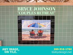 tile by design outdoor tile murals tile by design