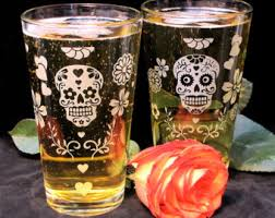 Skull Decorations For The Home Day Of The Dead Home Decor Home Rugs Ideas