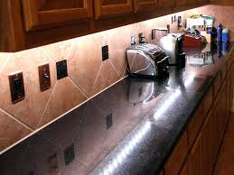 under cabinet led lighting puts the spotlight on the build led under counter lighting that rocks under cabinet led