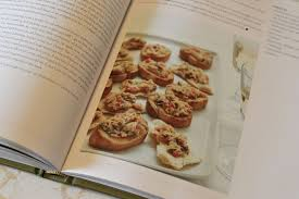 canape ideas nigella crab crostini nigella lawson house warming canapé menu